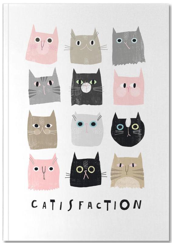 Catisfaction 1 Notebook