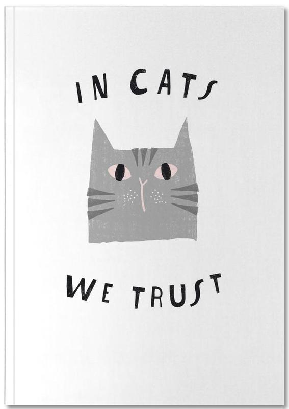 Chats, Catisfaction 3 Notebook