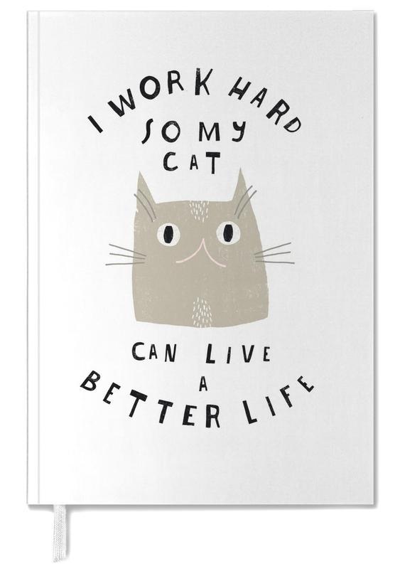 Katzen, Catisfaction 12 -Terminplaner
