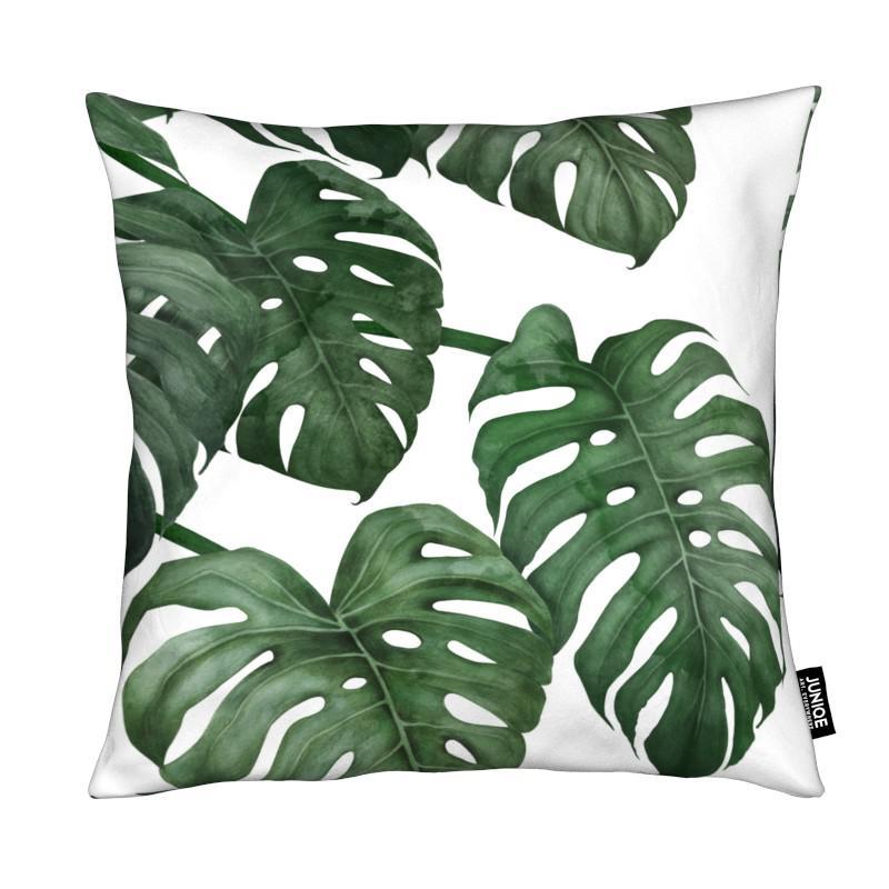 Leaves & Plants, Tropical No. 6