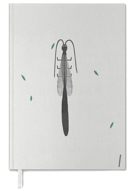 ABC Kids - Insect Personal Planner