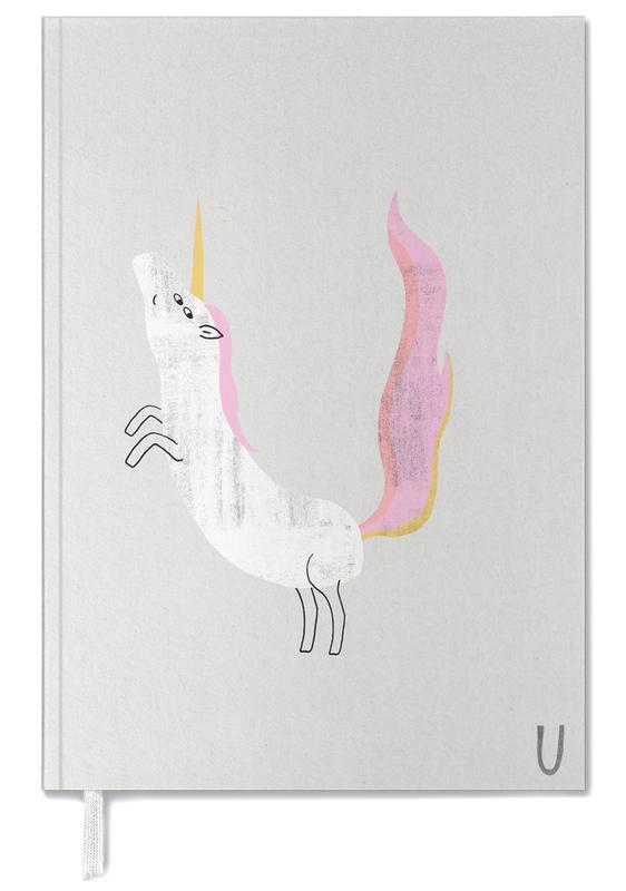 ABC Kids - Unicorn -Terminplaner