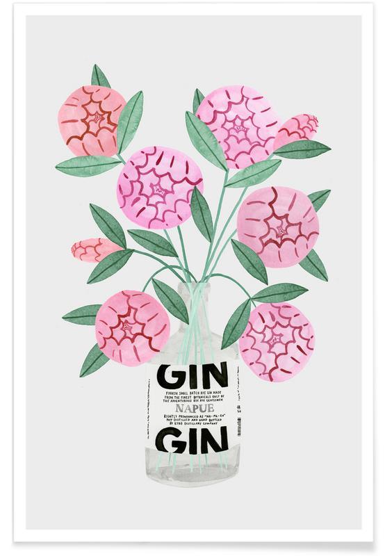 Ginspiration No.1 Poster
