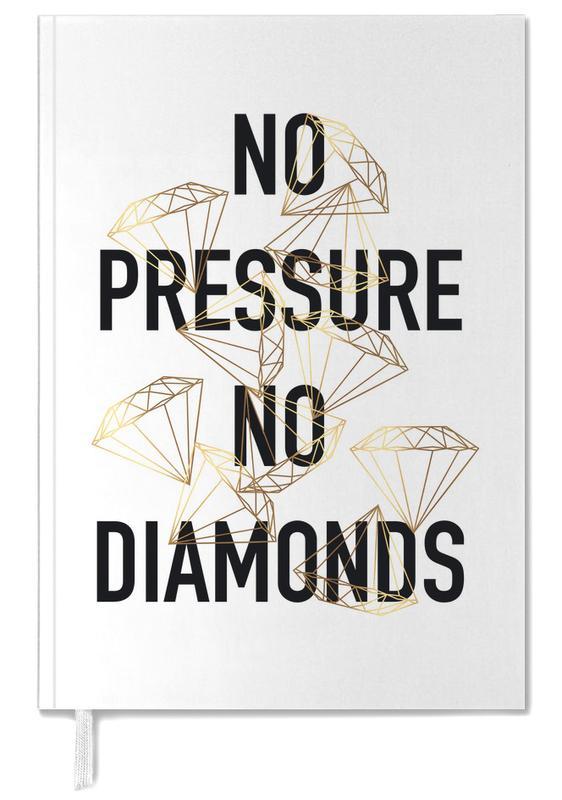 No Pressure Personal Planner