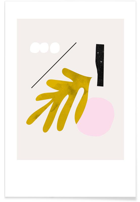 , Scandi Style 04 affiche
