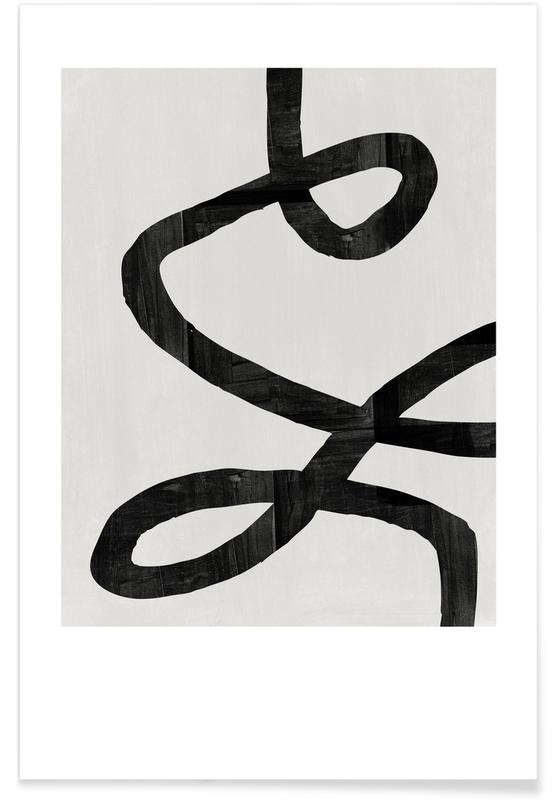 , The Line No. 2 Poster
