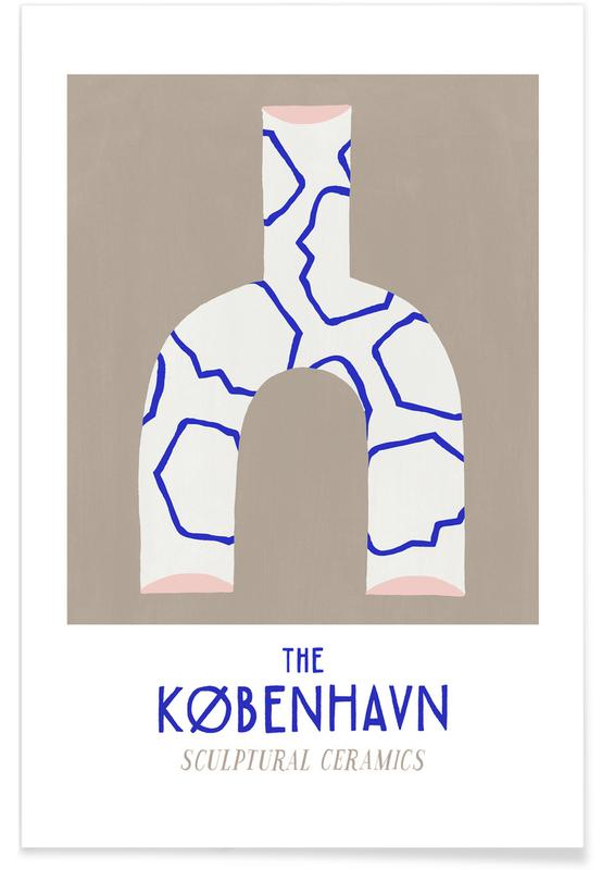 , The Kobenhavn No. 3 affiche