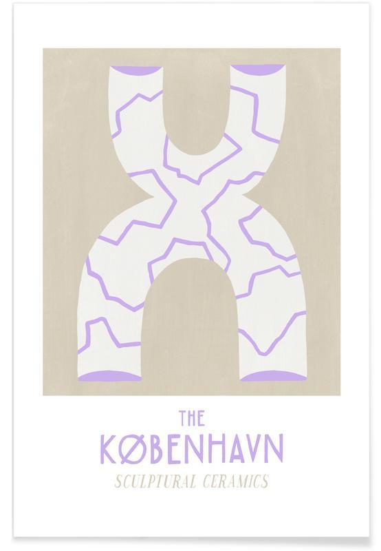 , The Kobenhavn No. 1 affiche