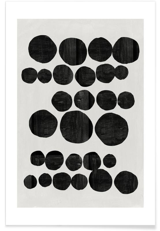 , The Dots Poster