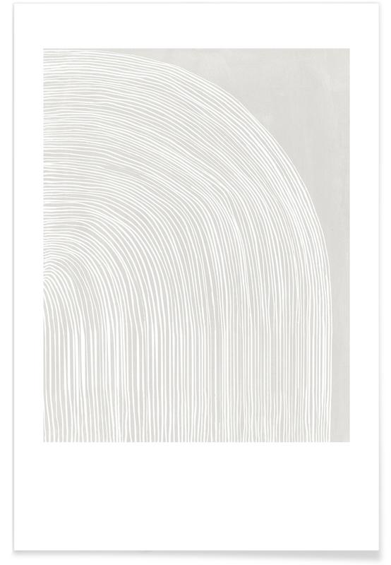 , The Curve No. 1 Poster