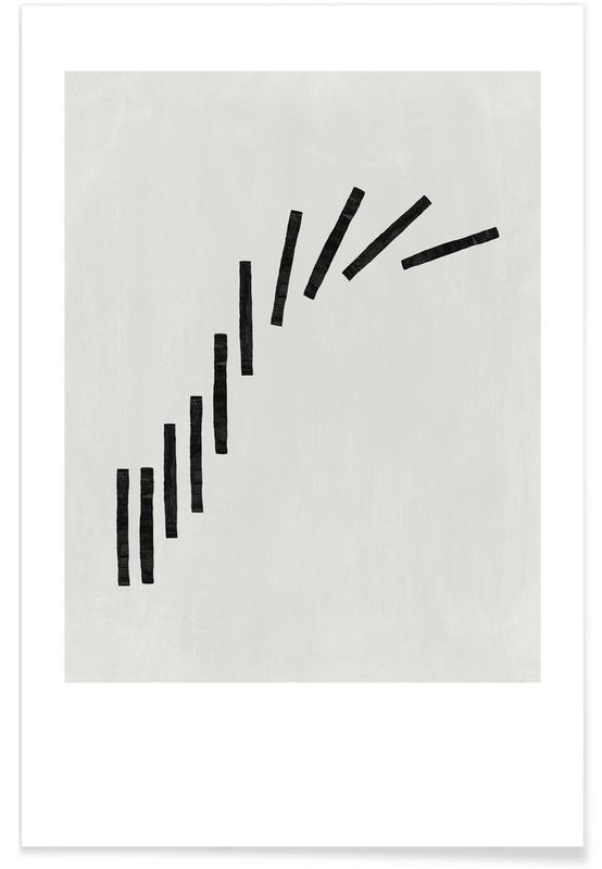 , Sticks -Poster
