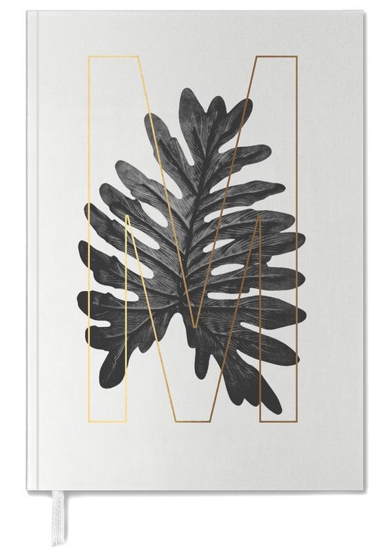 Plants M -Terminplaner