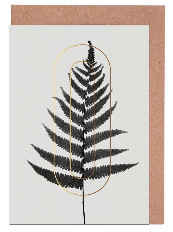 Plants O Greeting Card Set