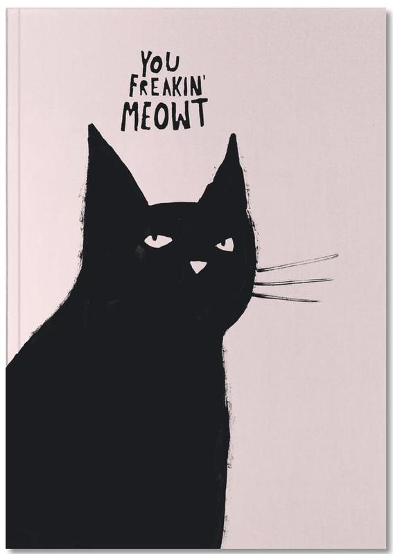 Humour, Chats, Freaking Notebook
