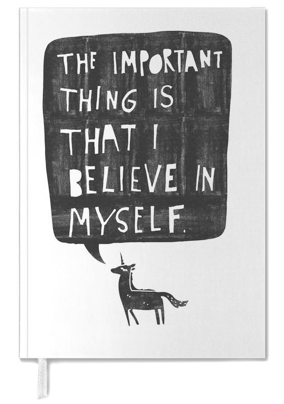 Believe -Terminplaner