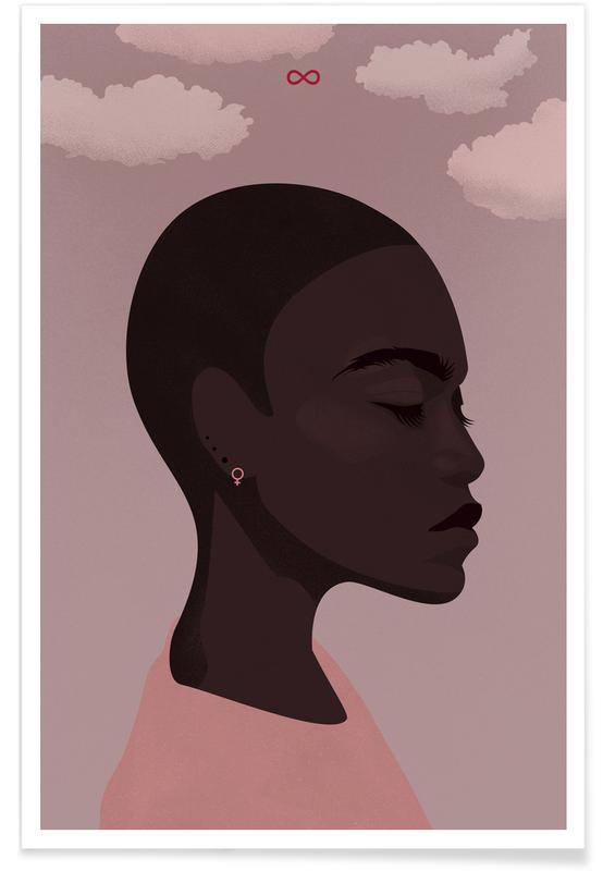 Porträts, Future -Poster