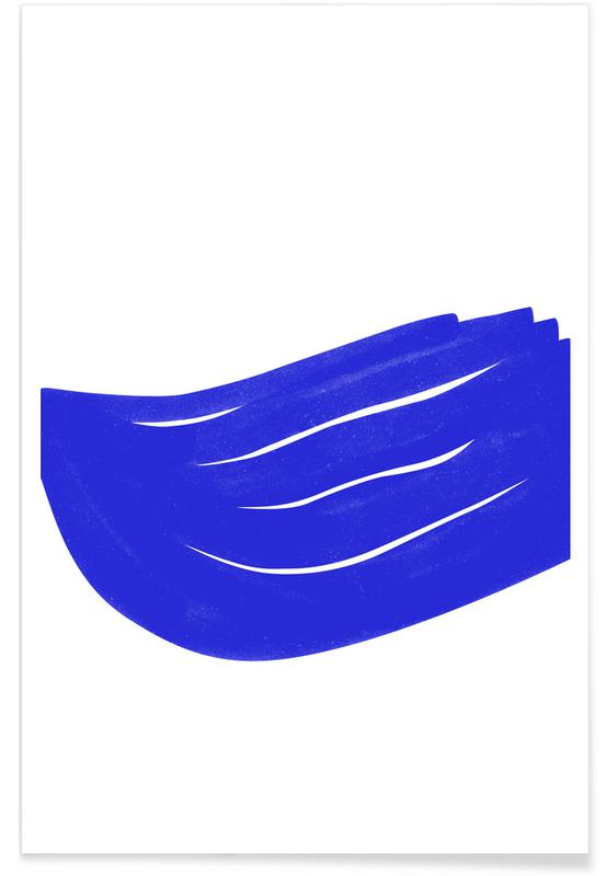, Terra Nr. 08 poster