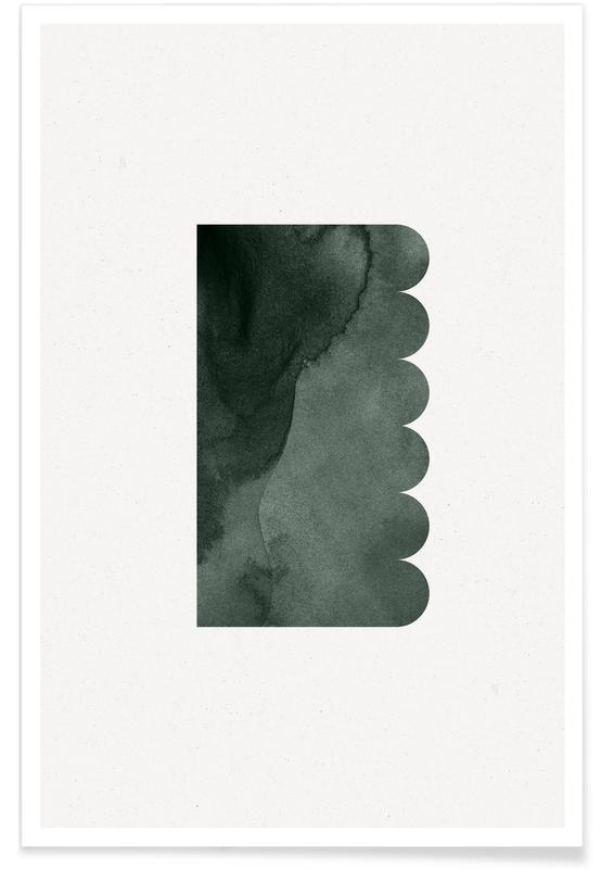 , Jade -Poster