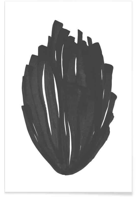 , Terra Nr. 05.2 Poster