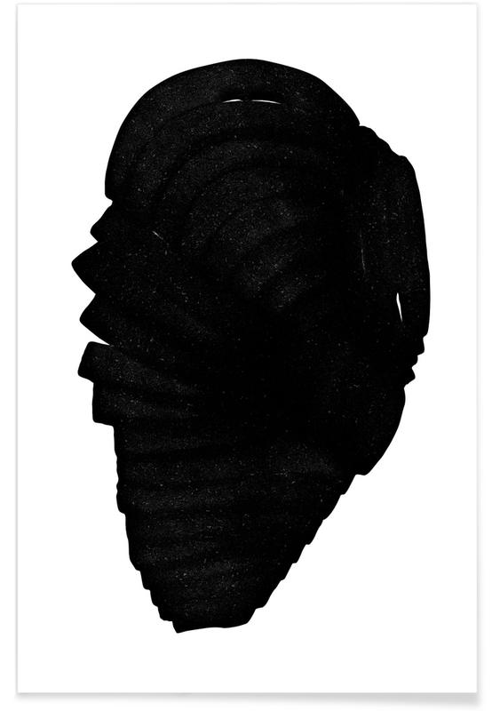 , Terra Nr. 01.1 Poster