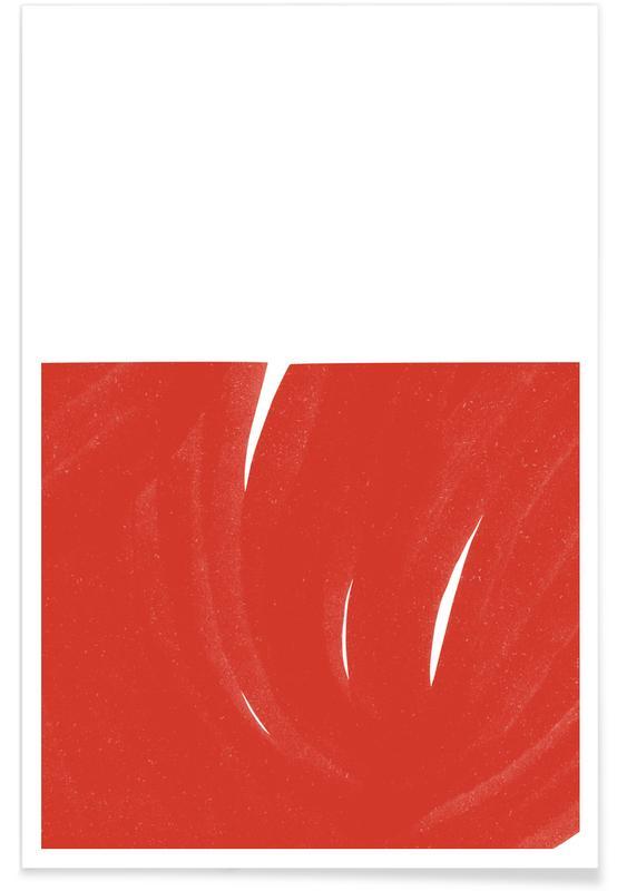 , Terra Nr. 06.2 Poster