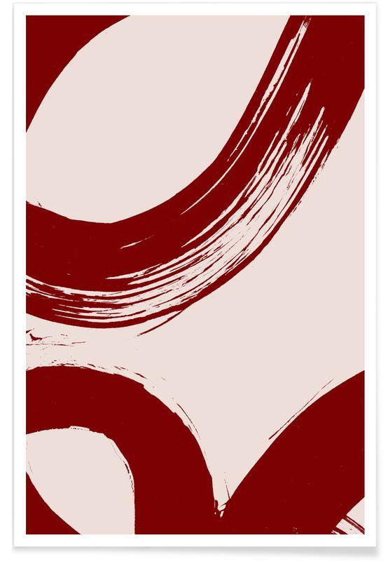 , Bordeaux Poster