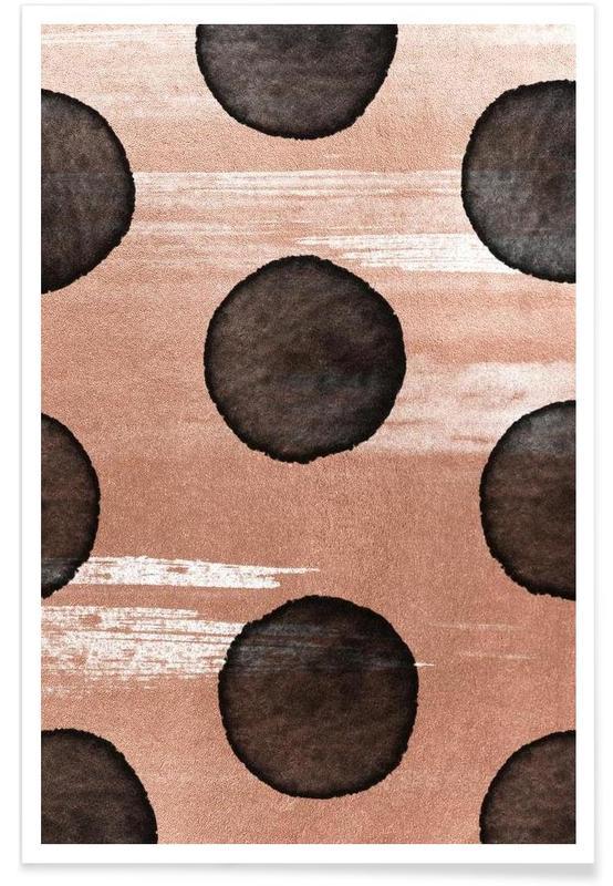 Patronen, Rose Gold #2 poster