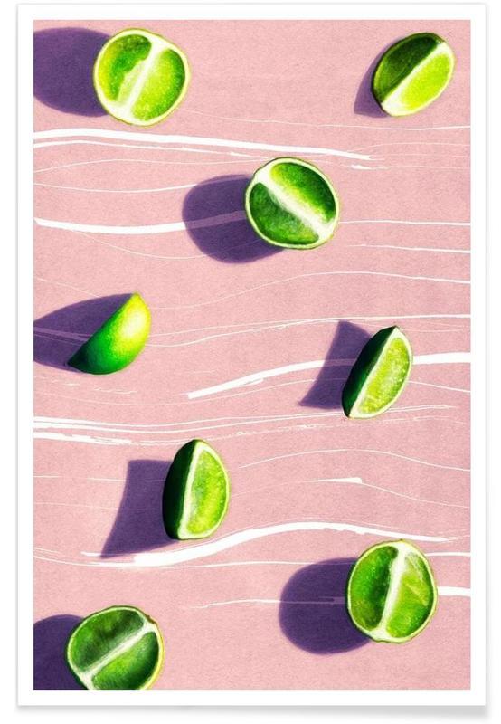 , Fruit 10 -Poster