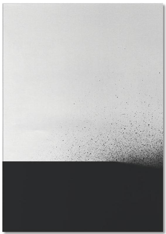 Black 00 Notepad