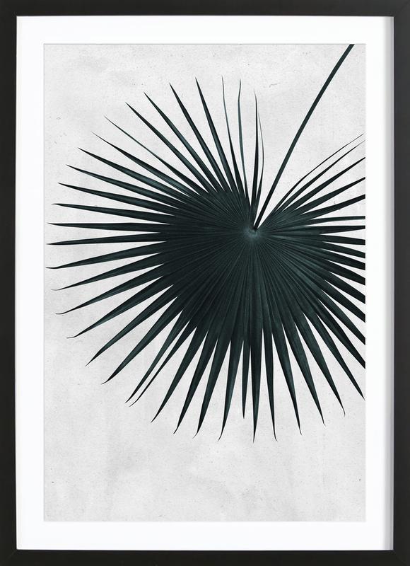 Feel Framed Print