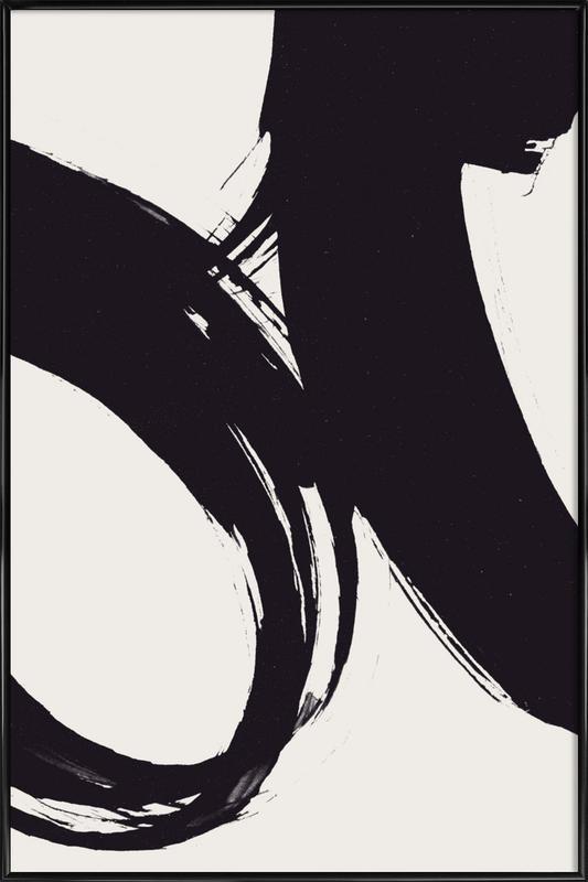 Dune Poster i standardram