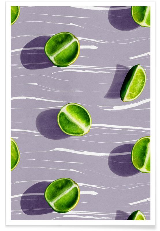 Fruit 10.1 affiche