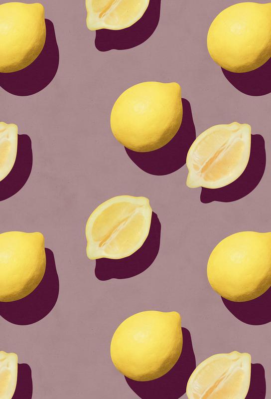 Fruit 19 Aluminium Print
