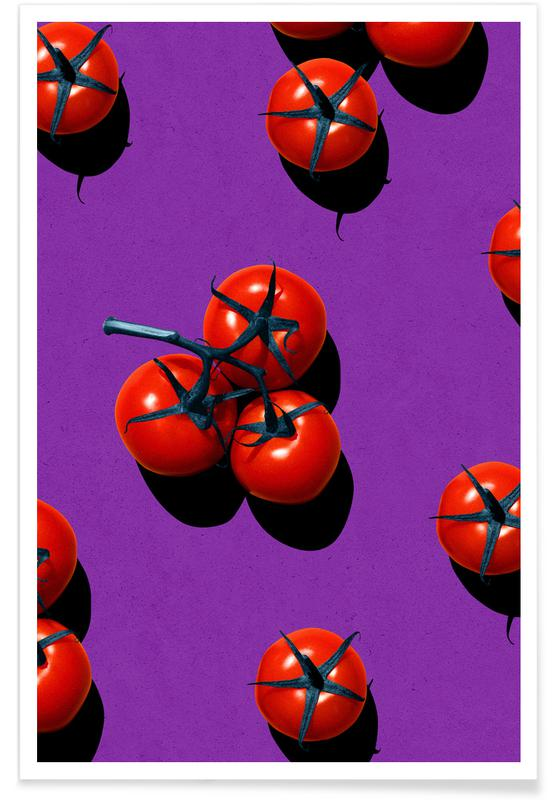 Tomatoes, Fruit 20 Poster