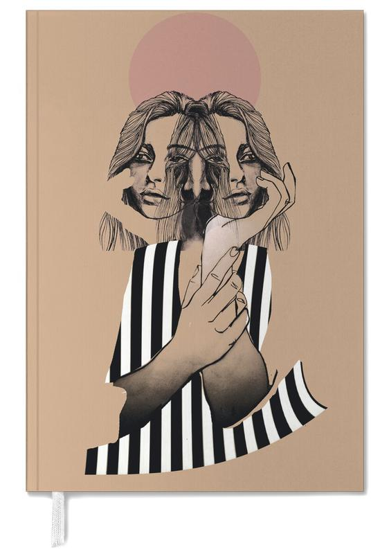 Stripes 1 Personal Planner