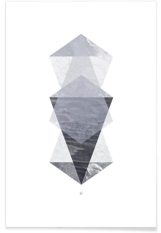 Translucent no. 05 poster
