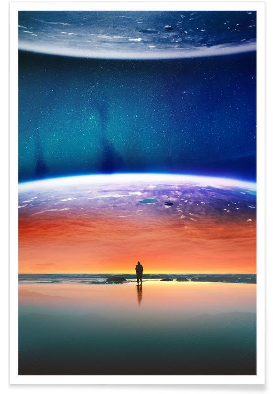 Solaris -Poster