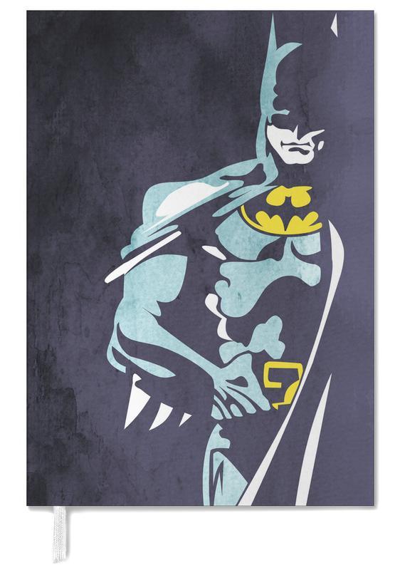 Batman 3 Personal Planner