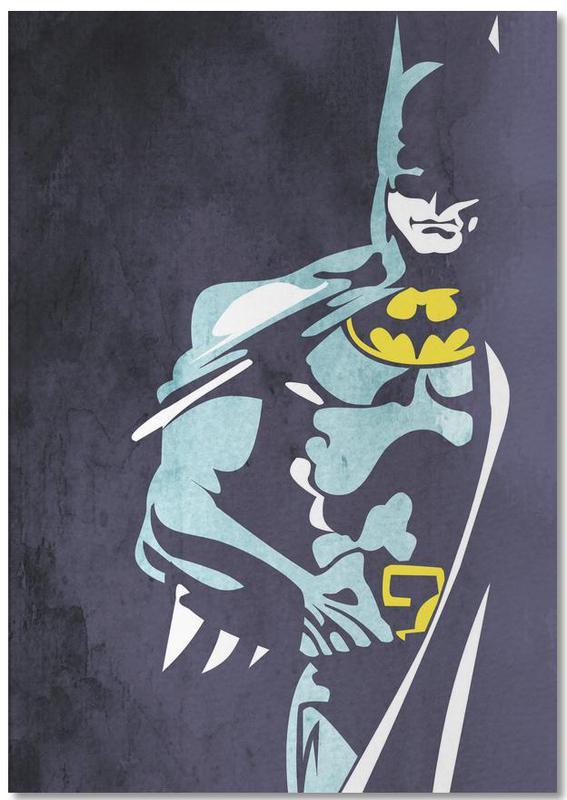 Batman 3 Notebook