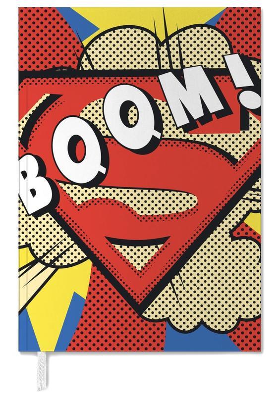 Boom! -Terminplaner