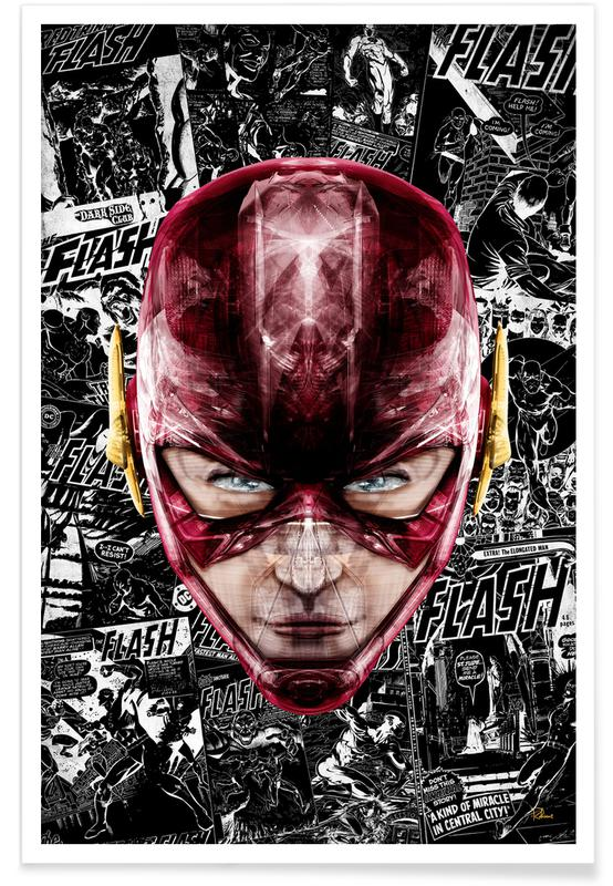 , The Flash poster