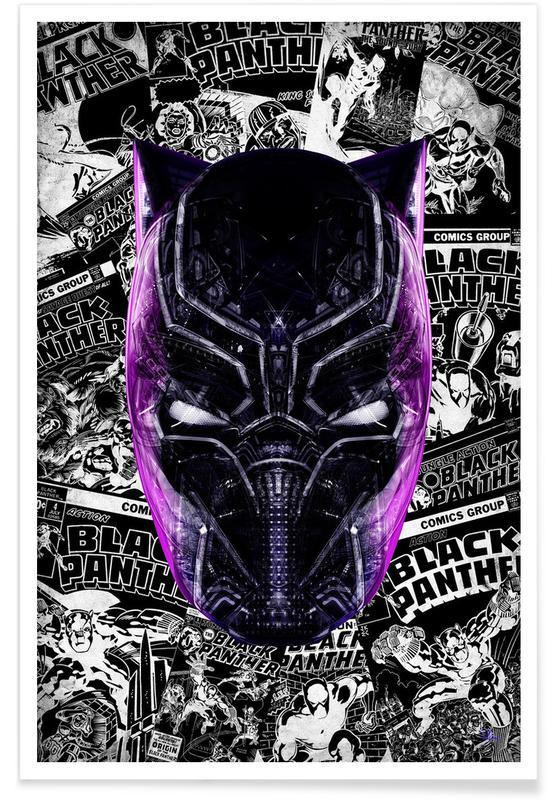 , Black Power -Poster