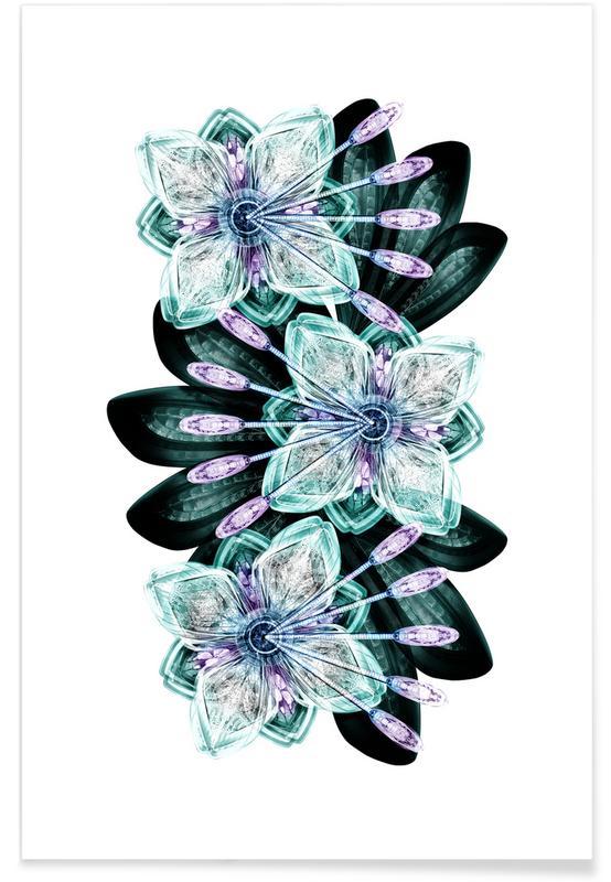 , Exotic Art 4 poster