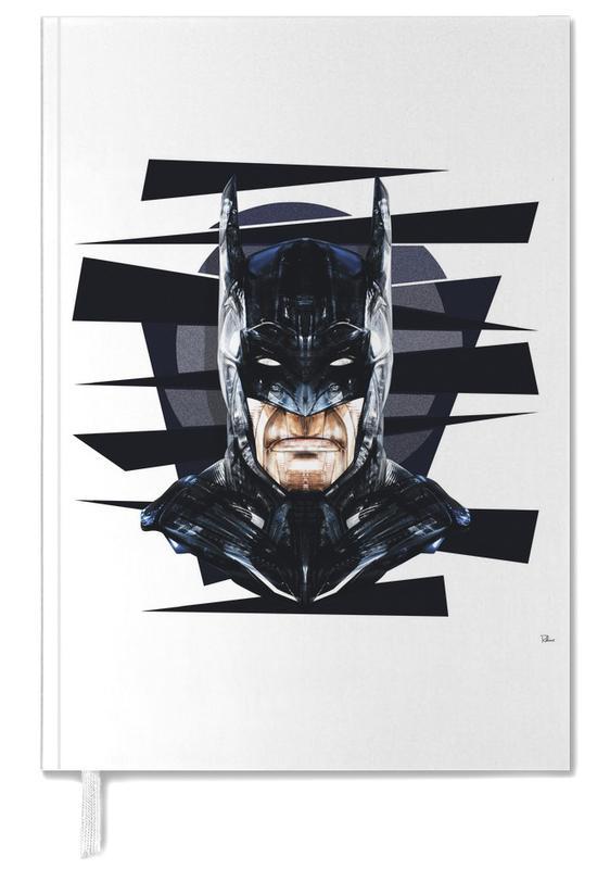 Dark Knight Personal Planner