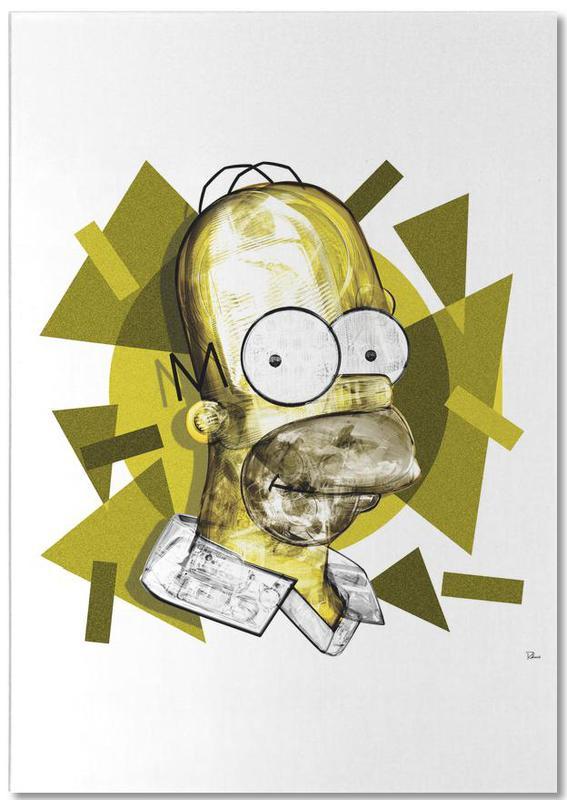 Pop Art, Middle Class Superstar bloc-notes