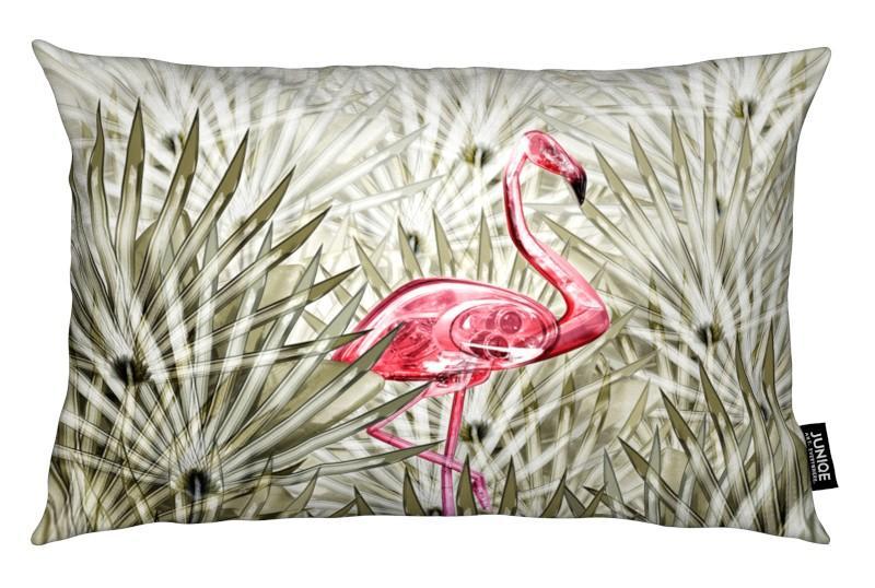 Leaves & Plants, Flamingos, Miami, Miami Flamingo