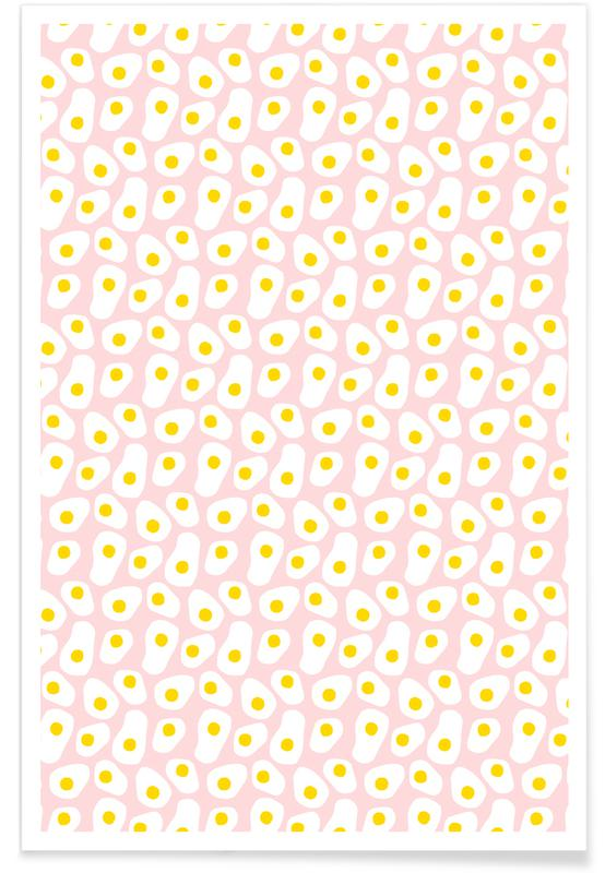, Sunny Side Up Poster