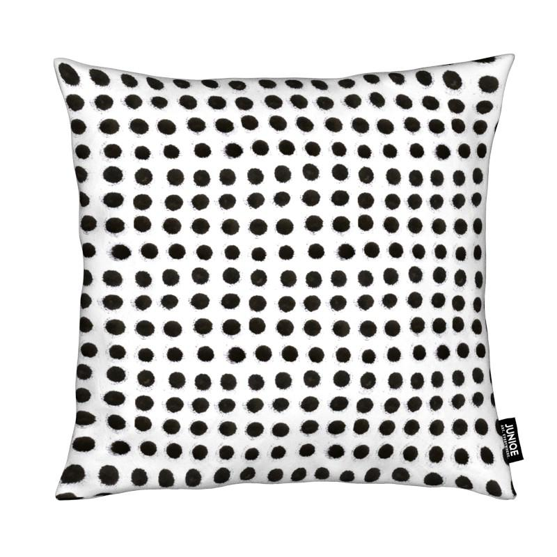 Ink Dots coussin