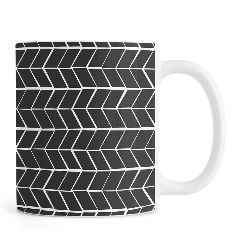 One Left One Right mug