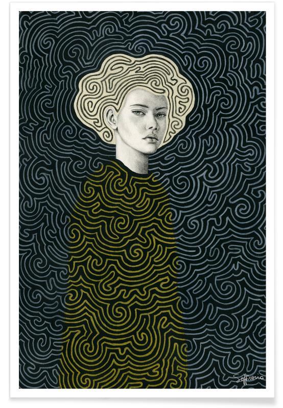 Portraits, Vlada affiche